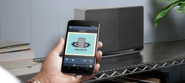 Google Cast : Le concurrent d'AirPlay made in Google