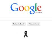 Google : 250 000 euros pour aider Charlie Hebdo