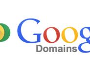 Google Domains : Lancement et nouvelles fonctionnalités