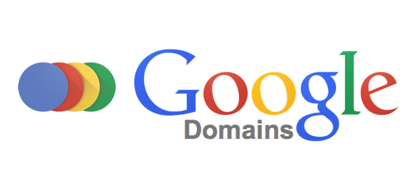 Logo Google Domains