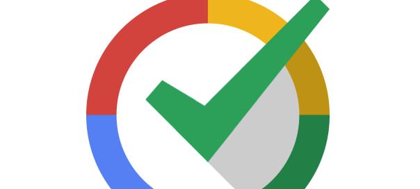 Logo Google Marchands de confiance