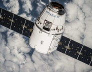 Un accord entre Google et SpaceX ?