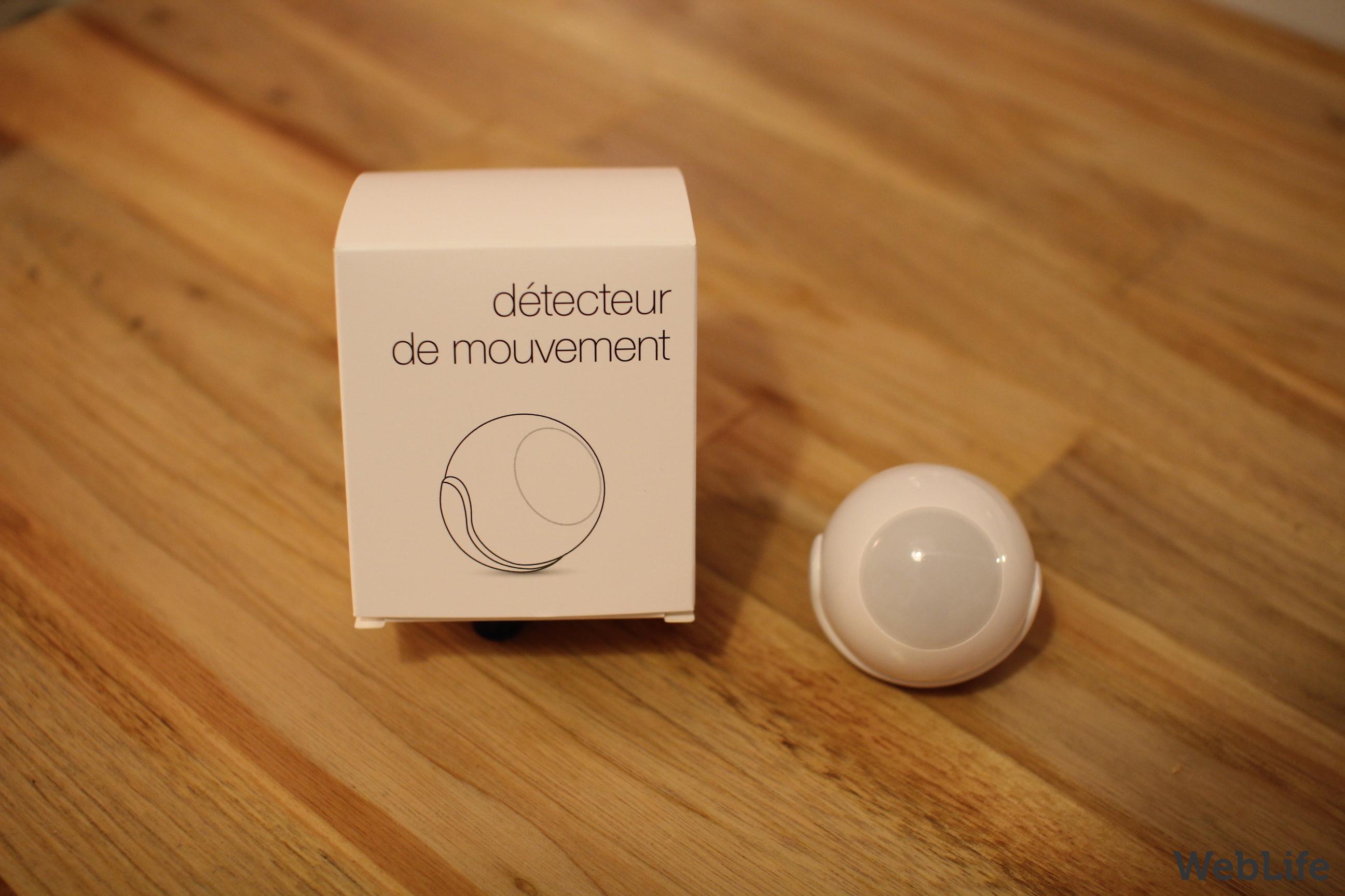 test d 39 homelive la domotique vue par orange weblife. Black Bedroom Furniture Sets. Home Design Ideas