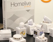 Test d'Homelive : La domotique vue par Orange