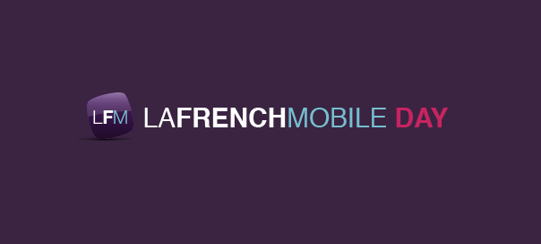 La French Mobile Day #3
