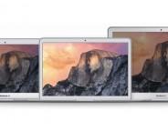 Apple : Lancement de la production du MacBook Air 12 pouces ?