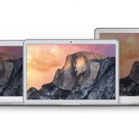 Apple : Lancement de la production du MacBook Air 12 pouces ?