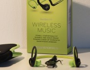 Plantronics BackBeat FIT : Test des écouteurs bluetooth de sport