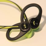Plantronics BackBeat FIT : Contrôles