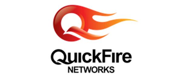 Logo QuickFire