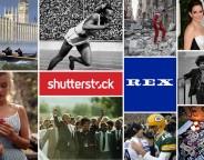 Shutterstock : Rachat de l'agence photo Rex Features