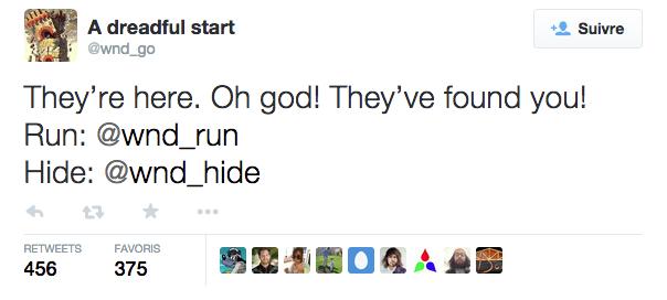 Twitter : Les tweets dont vous êtes le héros