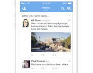 Twitter : L'activité pendant que vous étiez absent