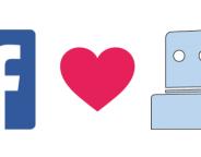 Facebook : Rachat de Wit.ai, la commande vocale pour app