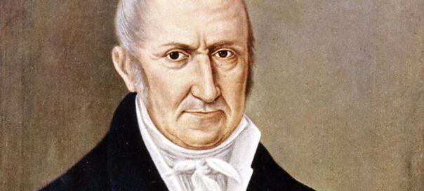 Google : Alessandro Volta et la pile électrique en doodle