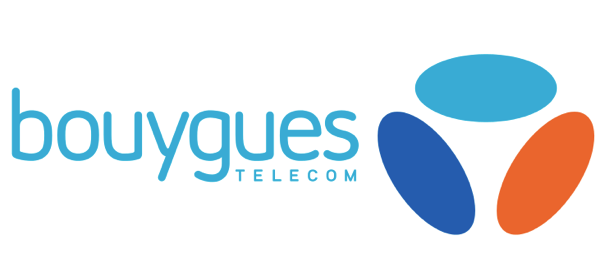 Bouygues Telecom : Le nouveau logo enfin dévoilé