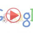 Google : Saint Valentin, la fête des amoureux en doodle