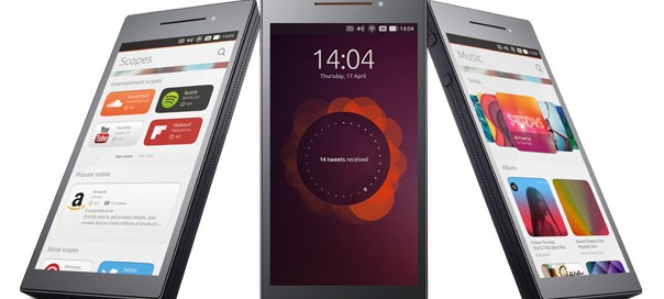 Ubuntu Phone : Disponible cette semaine pour 170 euros