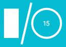 Google I/O 2015 : Loterie ouverte pour le 17 mars
