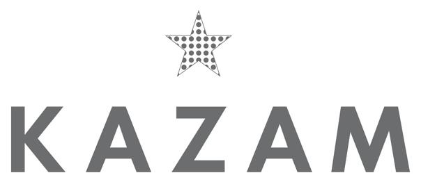 Logo Kazam