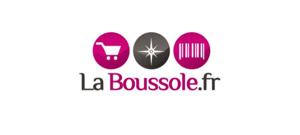 Logo La Boussole
