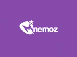 Logo Mnemoz