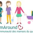 MumAround : La communauté des mamans du quartier