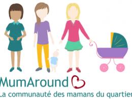 Logo MumAround