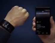 Neptune Duo : La montre connectée autonome