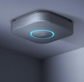 Nest Protect : Le détecteur de fumée défectueux