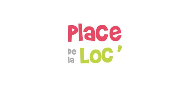 Logo Place de la Loc