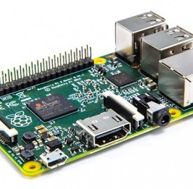 Raspberry PI 2 : Le bug du Flash de la mort