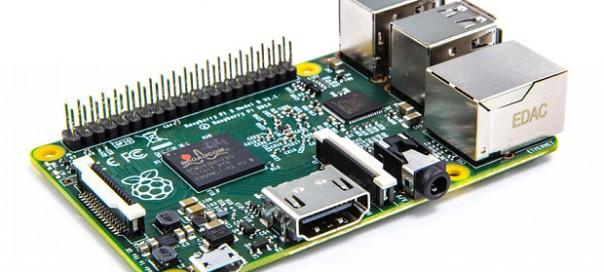 Raspberry PI 2 : Le bug du Flash de la mort