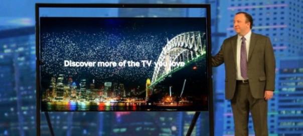 Samsung Smart TV : Votre TV vous écoute !