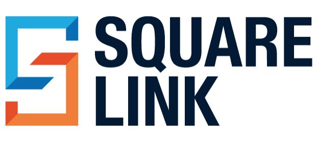 Logo Square Link