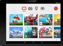 YouTube Kids : Une application à destination des plus jeunes