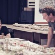 La construction d'une ville Facebook par Mark Zuckerberg ?