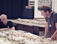 La construction d'une ville Facebook par Mark Zuckerberg ?