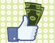 Facebook Messenger : Payer directement vos amis par l'application