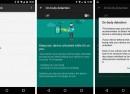 Android : Nouveau système de verrouillage «On-Body Detection»