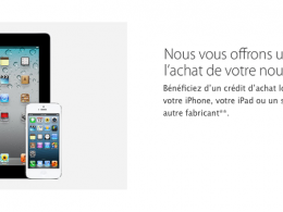 Apple reprise Smartphone