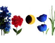 Google : Équinoxe de printemps & éclipse en doodle