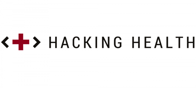 Logo Hacking Health Camp