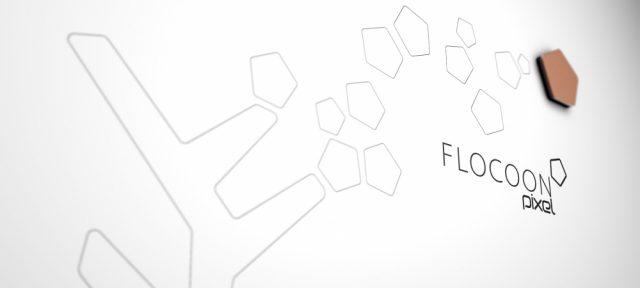 Legrand Flocoon Pixel