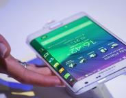 Samsung : Quelles nouveautés pour le Galaxy S6 ?