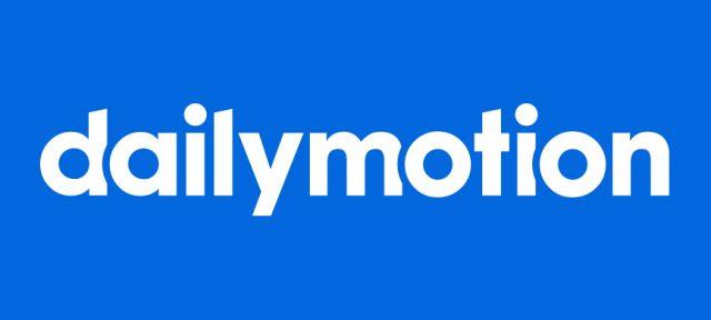 Logo Dailymotion