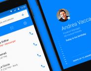 Facebook Hello : Le numéroteur téléphonique social