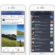 Facebook dévoile les Sidebar Status dans la messagerie