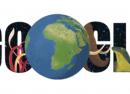 Google : Quiz de la Journée de la Terre en doodle