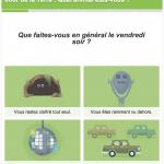 Google : Journée de la Terre 2015 - Quiz 1